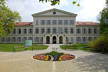 University of Music and Performing Arts, Graz
